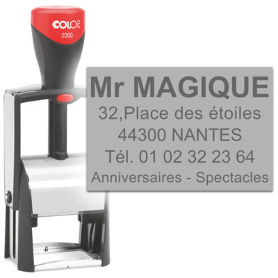 Colop C2300